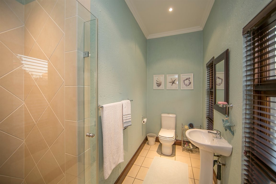 Fourways property for sale. Ref No: 13401727. Picture no 16