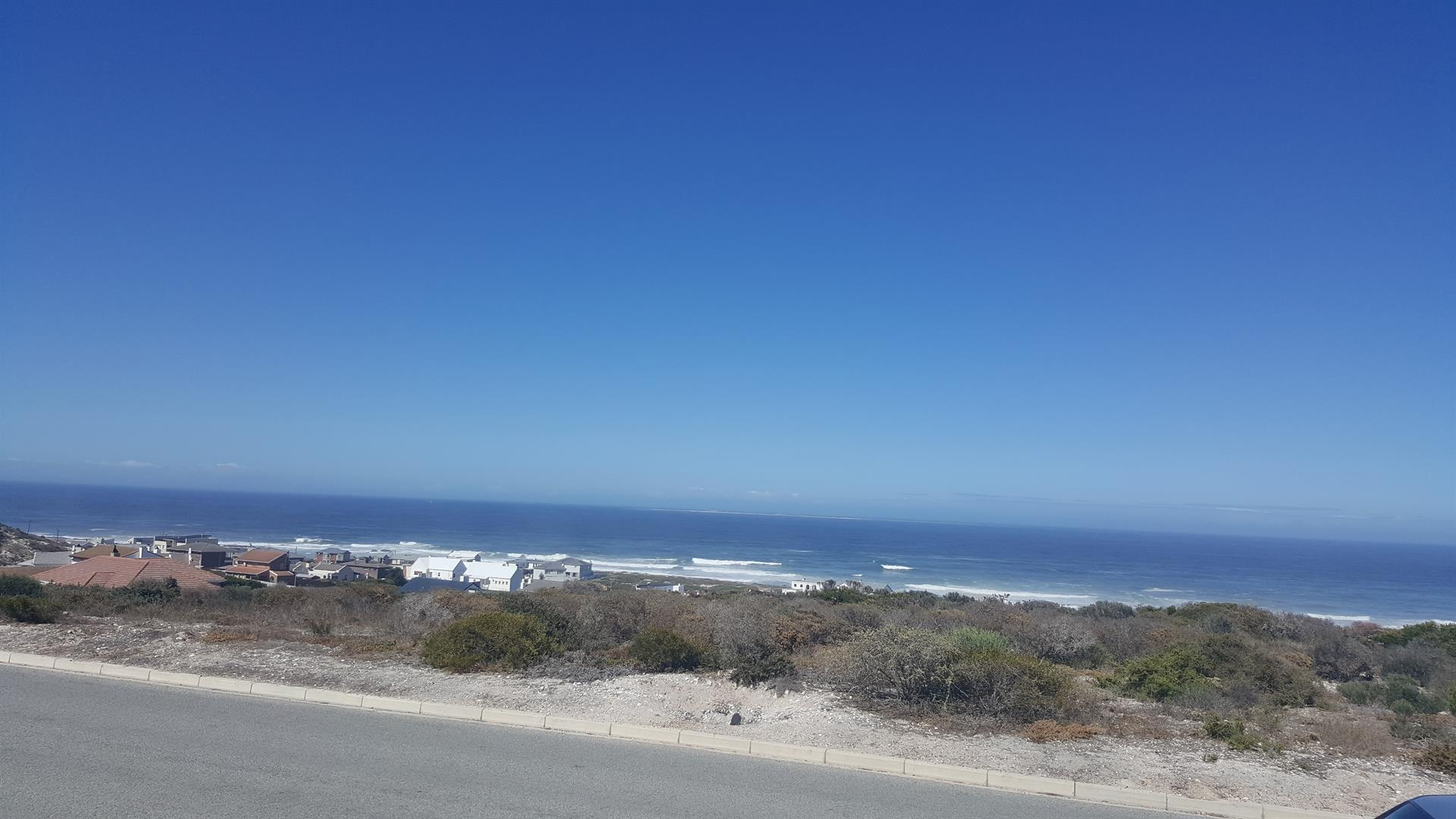 Yzerfontein property for sale. Ref No: 13452380. Picture no 1
