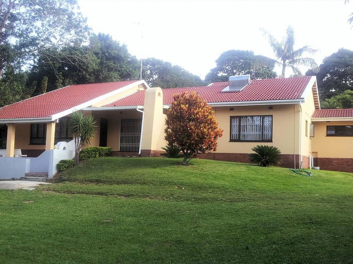 Umtentweni property for sale. Ref No: 12733258. Picture no 1