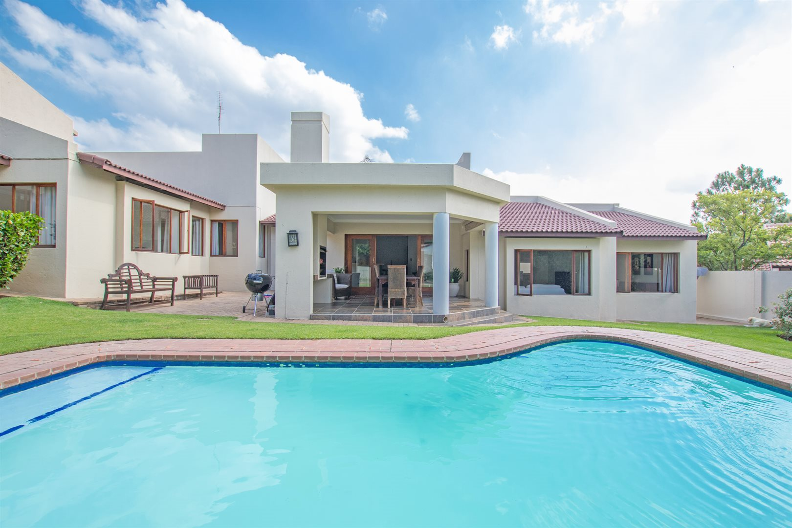 Sandton, Fourways Gardens Property  | Houses For Sale Fourways Gardens, Fourways Gardens, House 4 bedrooms property for sale Price:4,495,000