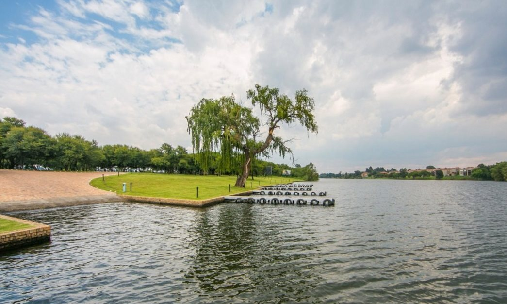 Vaal River property for sale. Ref No: 13536653. Picture no 3