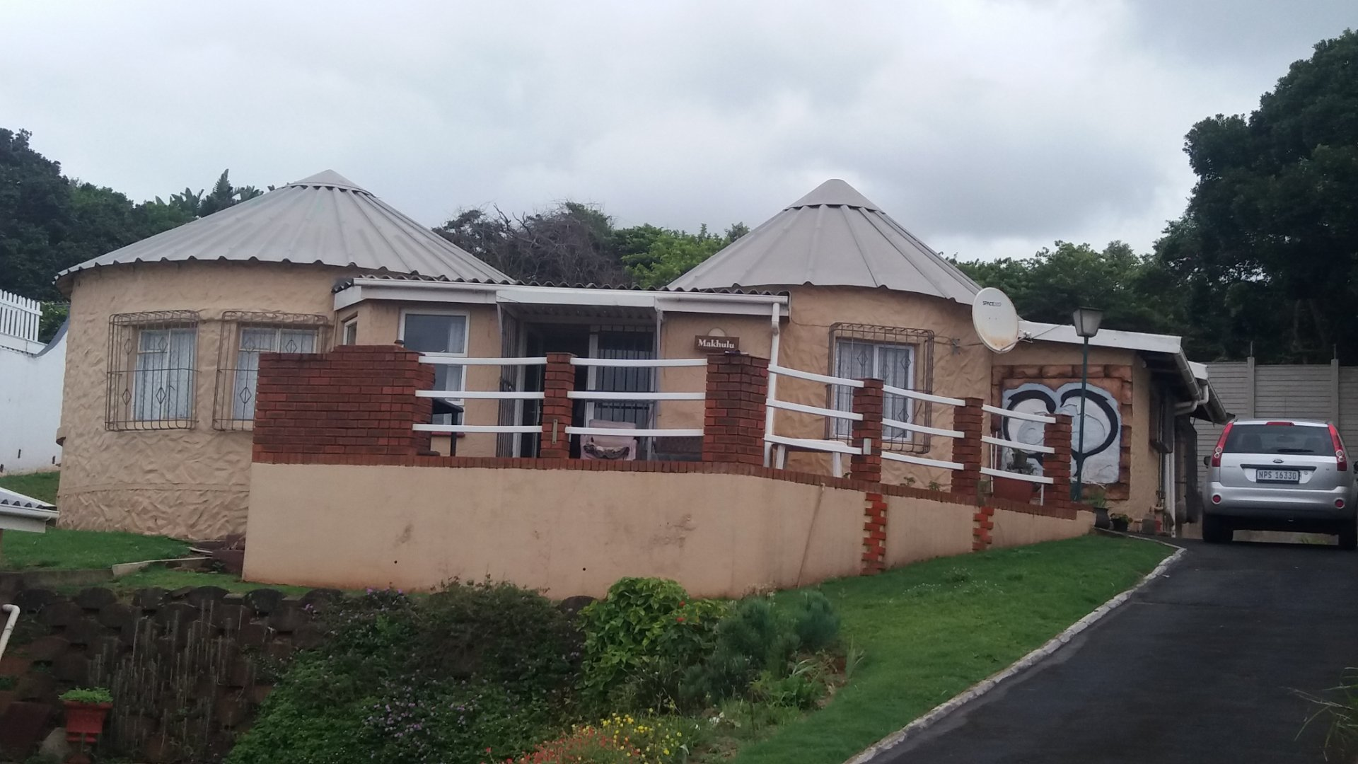 Property and Houses for sale in Mtwalume, House, 3 Bedrooms - ZAR 1,080,000