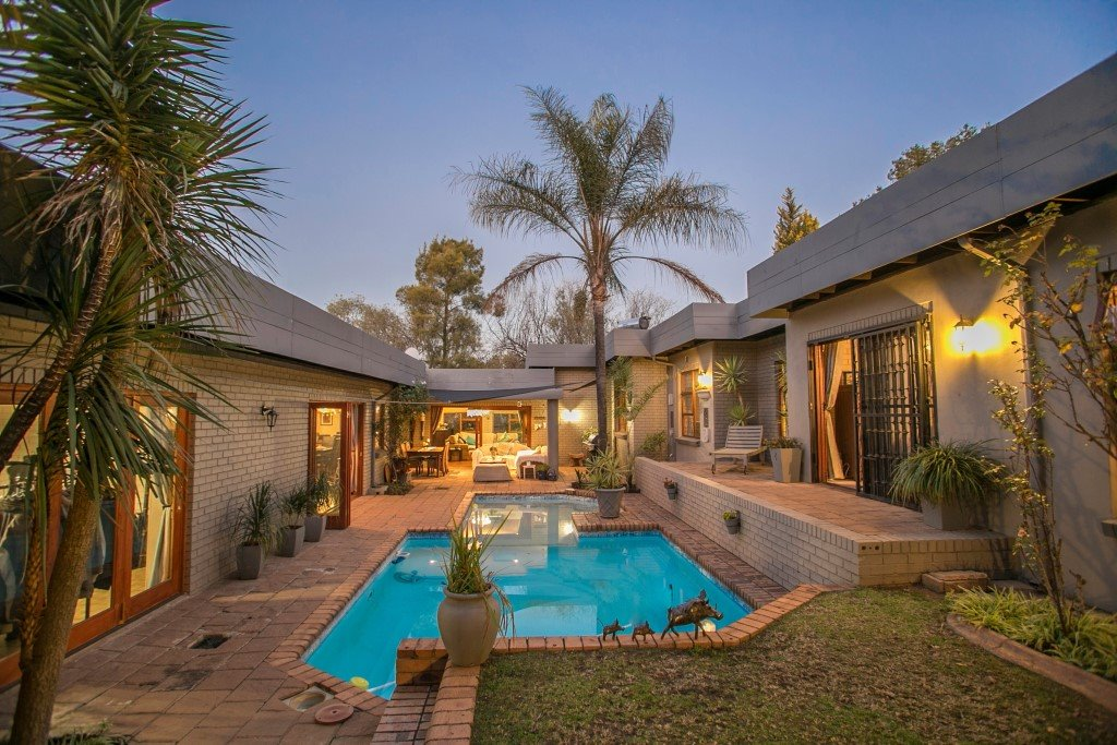 Sandton, Lonehill Property    Houses To Rent Lonehill, Lonehill, House 4 bedrooms property to rent Price:, 23,00*