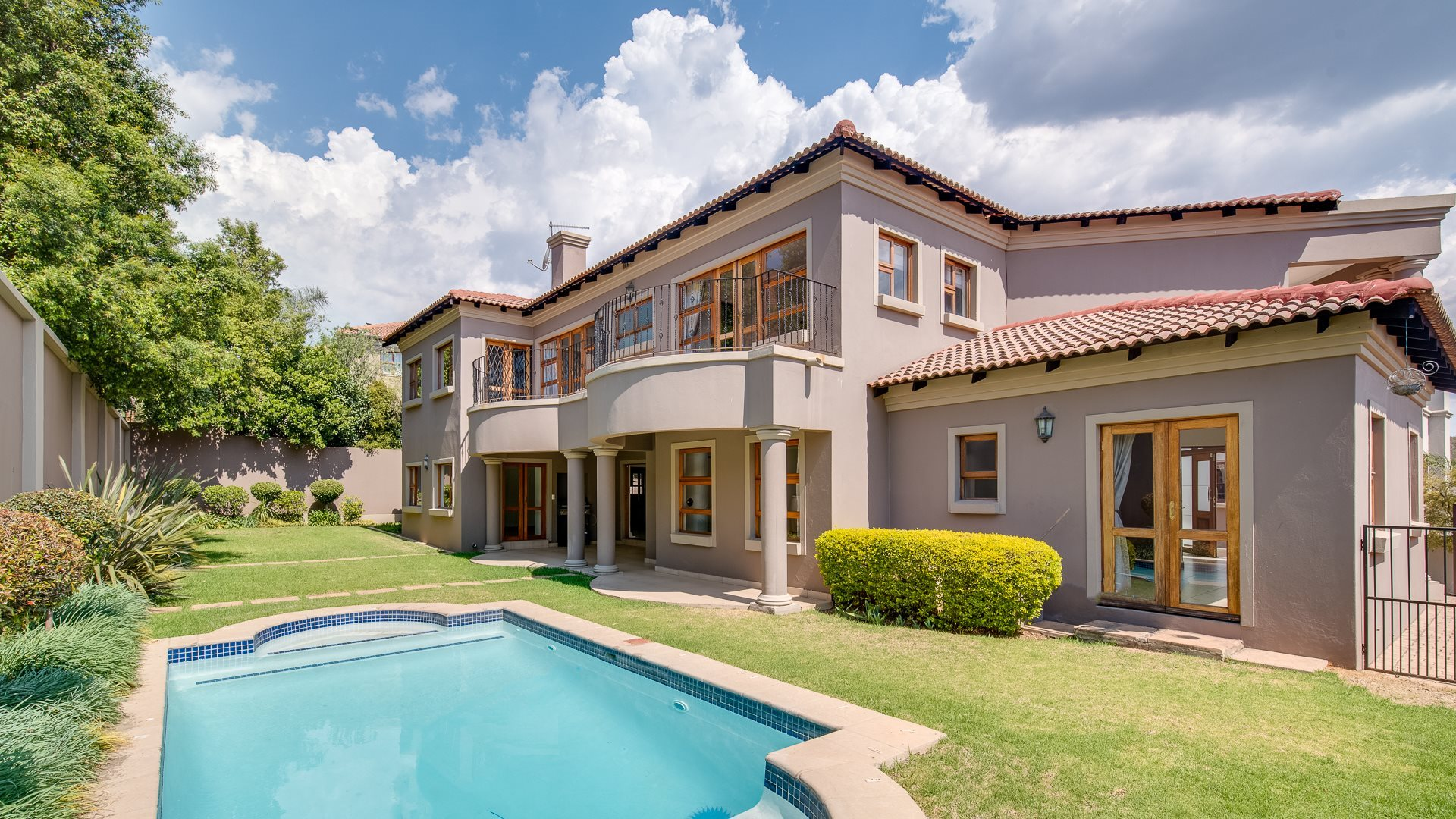 Sandton, Woodmead Property  | Houses For Sale Woodmead, Woodmead, House 4 bedrooms property for sale Price:6,499,000