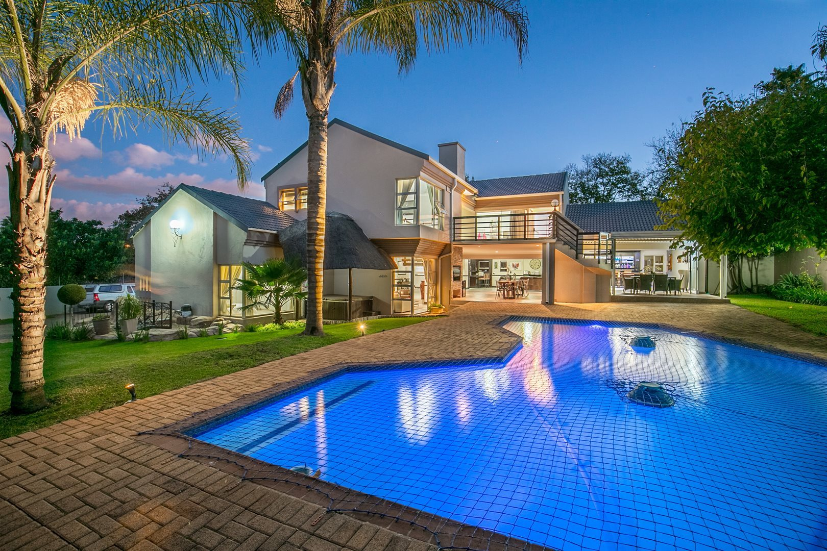 Sandton, Lonehill Property  | Houses For Sale Lonehill, Lonehill, House 4 bedrooms property for sale Price:3,999,000