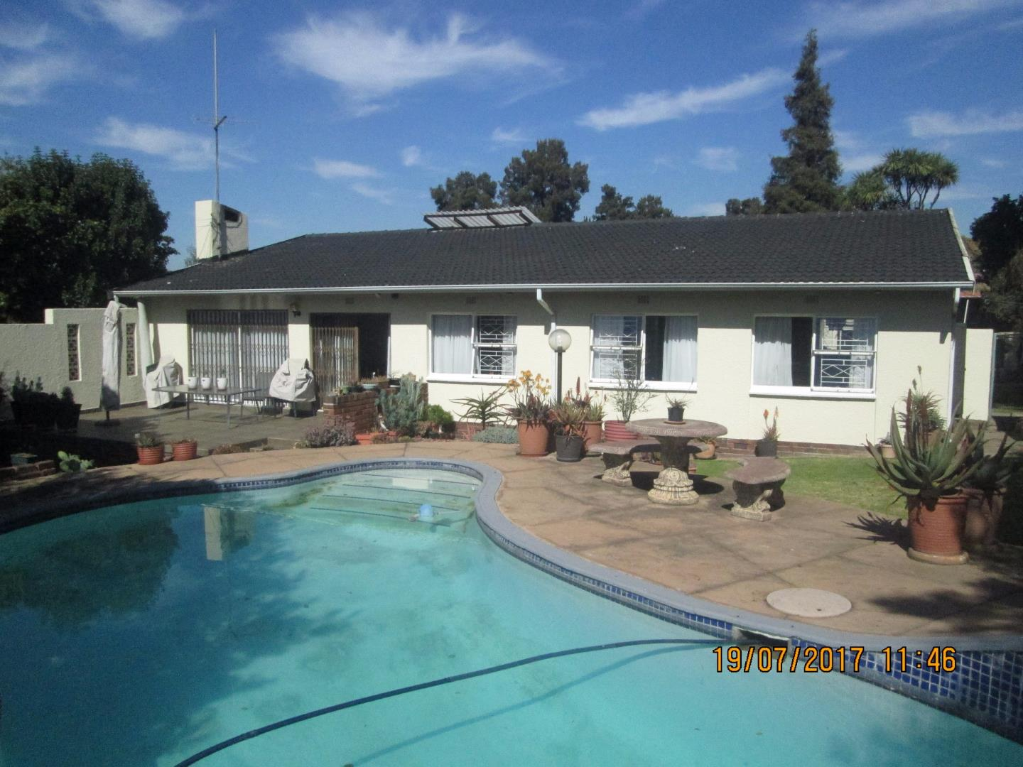 Johannesburg, Meredale Property  | Houses For Sale Meredale, Meredale, House 3 bedrooms property for sale Price:1,650,000