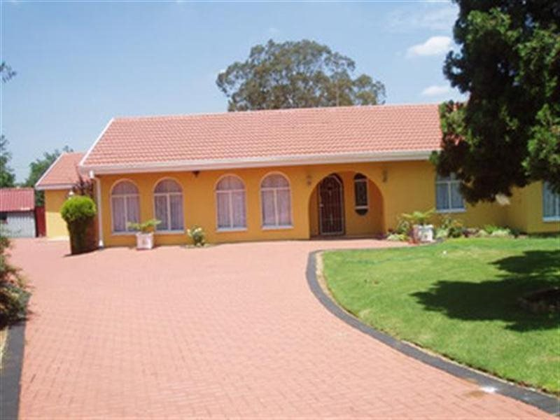 Vereeniging, Bedworth Park Property  | Houses For Sale Bedworth Park, Bedworth Park, House 3 bedrooms property for sale Price:1,000,000