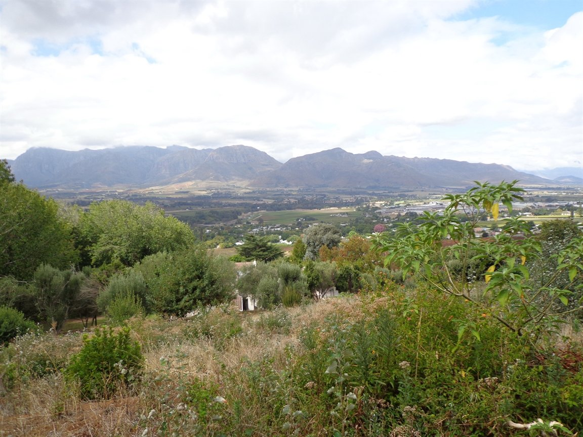 Paarl, Paarl Central Property  | Houses For Sale Paarl Central, Paarl Central, Vacant Land  property for sale Price:4,250,000