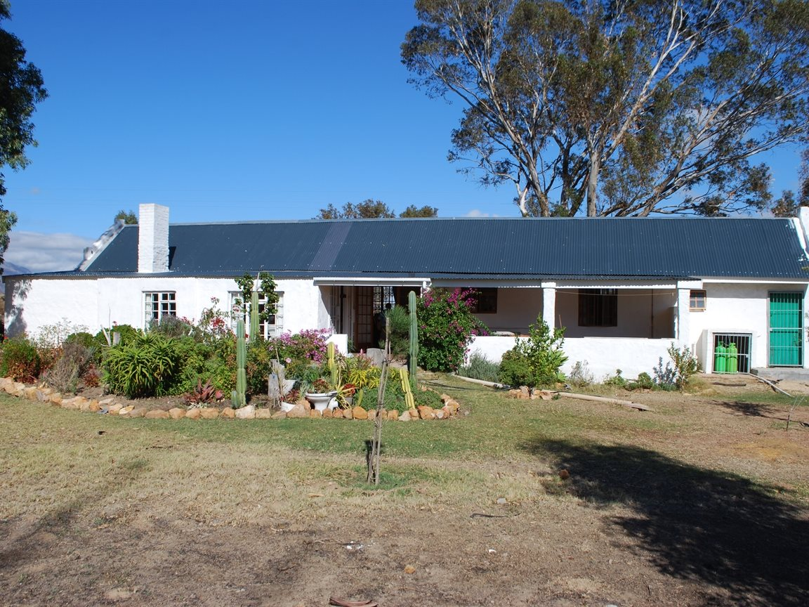 Tulbagh, Gouda Property    Houses For Sale Gouda, Gouda, Farms 3 bedrooms property for sale Price:795,000