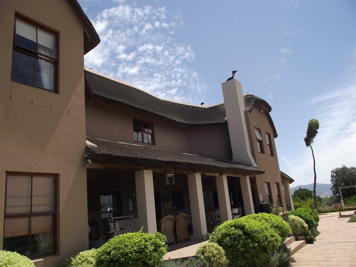 Paarl Central property for sale. Ref No: 13305317. Picture no 4