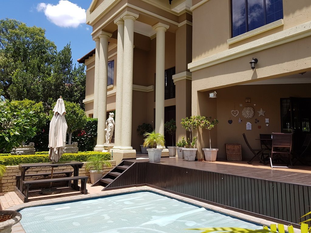 Pretoria, Faerie Glen Property  | Houses For Sale Faerie Glen, Faerie Glen, House 4 bedrooms property for sale Price:3,495,000