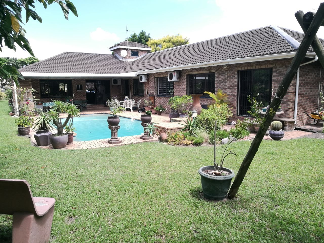 Richards Bay, Birdswood Property  | Houses To Rent Birdswood, Birdswood, House 4 bedrooms property to rent Price:, 13,00*