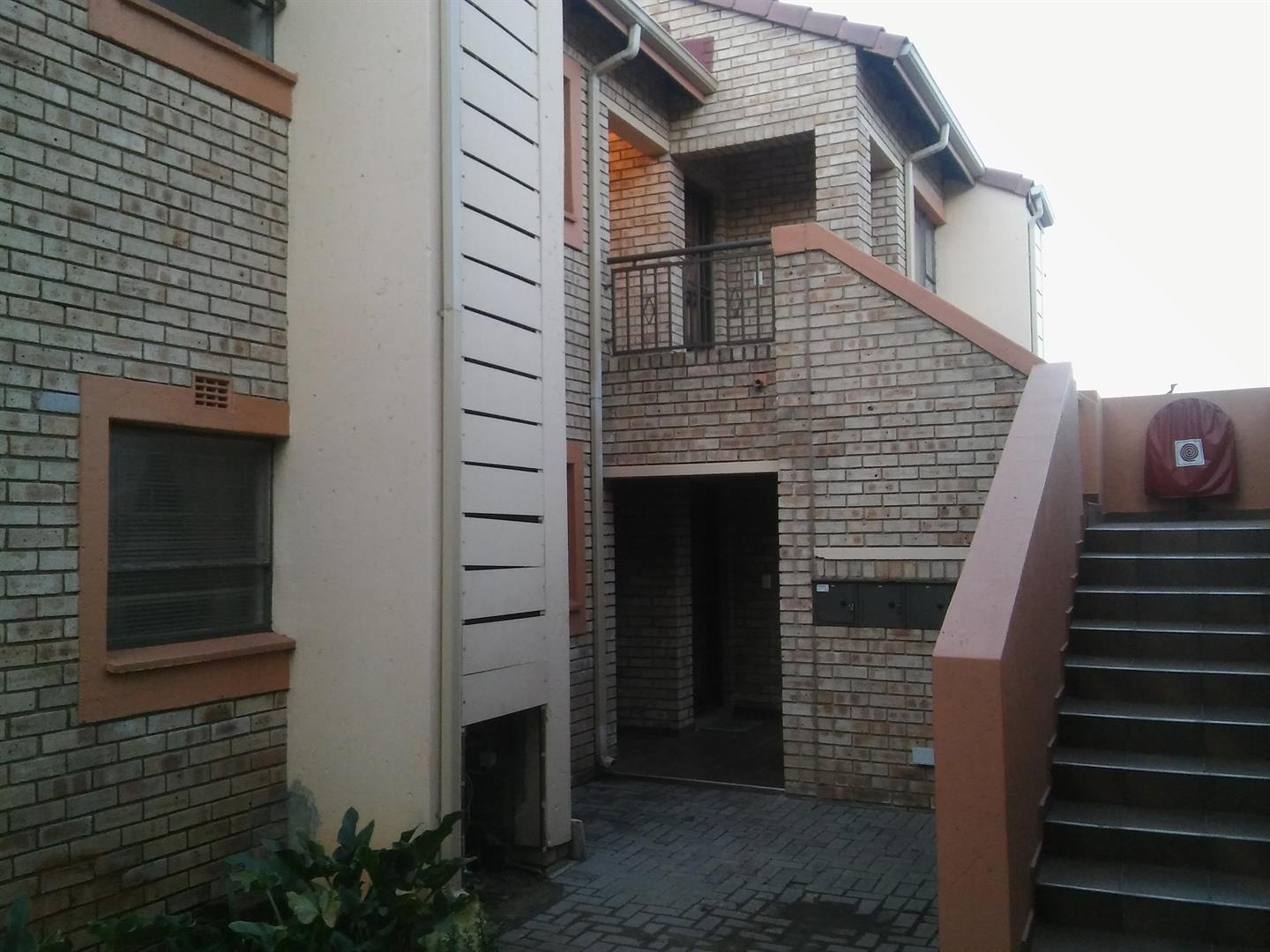 Vaalpark property for sale. Ref No: 13436582. Picture no 2
