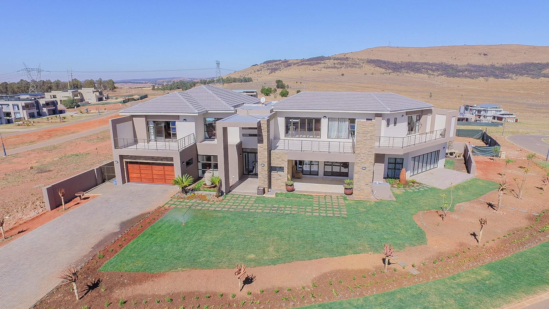 Property for Sale by Amy Pepler, House, 4 Bedrooms - ZAR 6,950,000