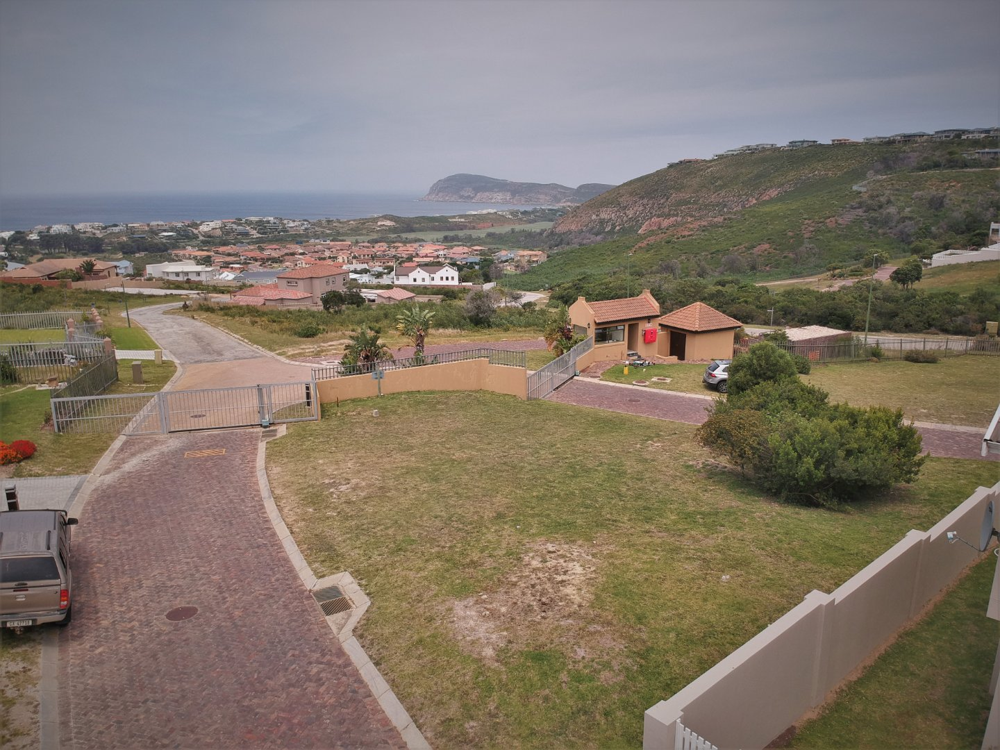 Property and Houses for sale in Whale Rock Heights, Vacant Land - ZAR 620,000
