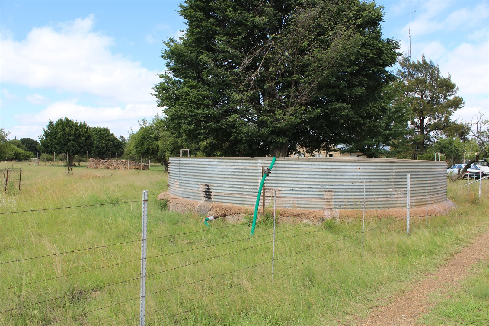Ventersdorp property for sale. Ref No: 13581250. Picture no 18