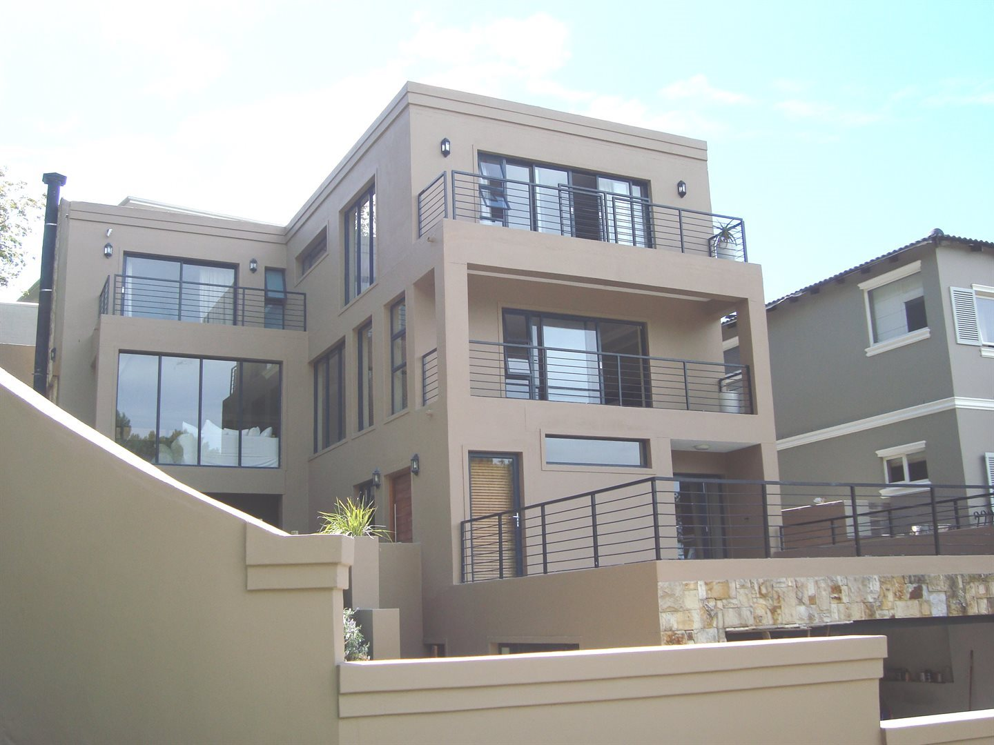 Cape Town, Newlands Property  | Houses To Rent Newlands, Newlands, House 4 bedrooms property to rent Price:, 30,00*