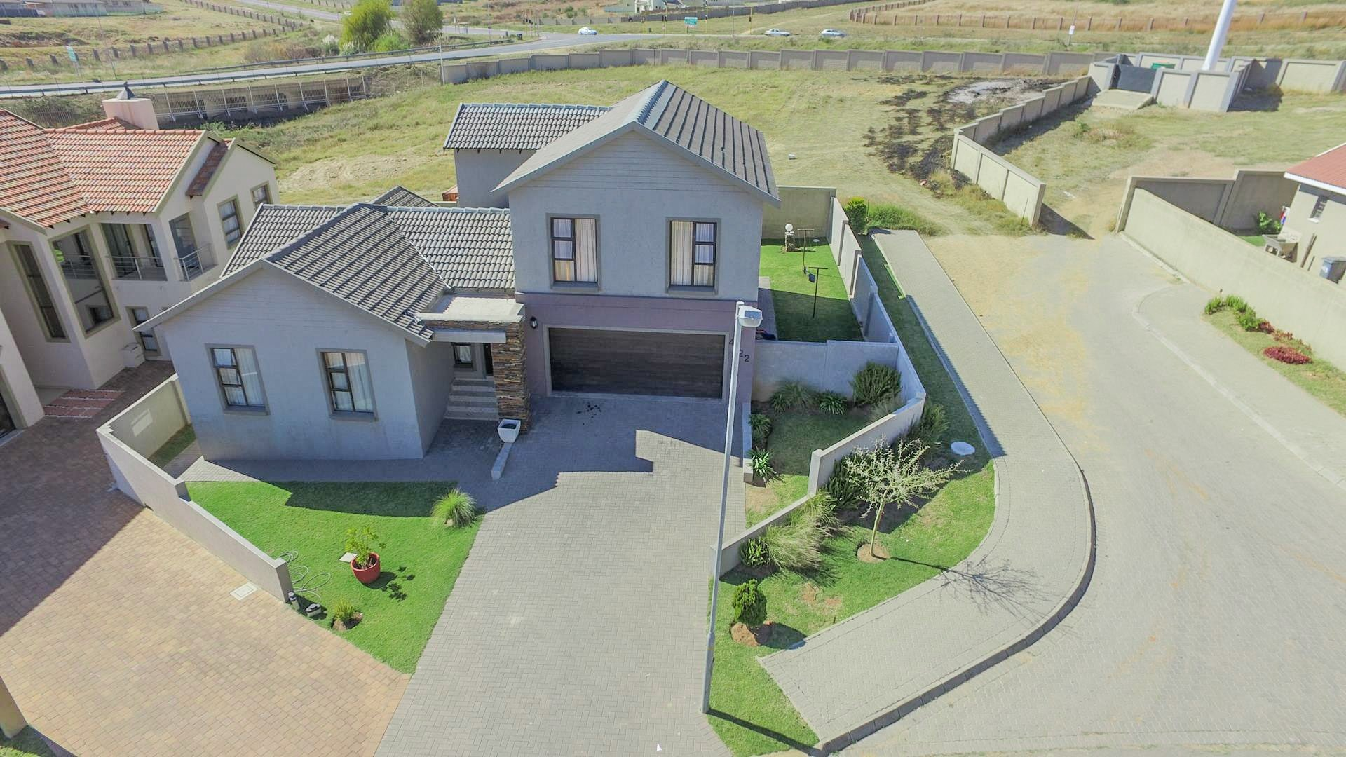 Centurion, Summerfields Estate Property  | Houses For Sale Summerfields Estate, Summerfields Estate, House 4 bedrooms property for sale Price:1,850,000