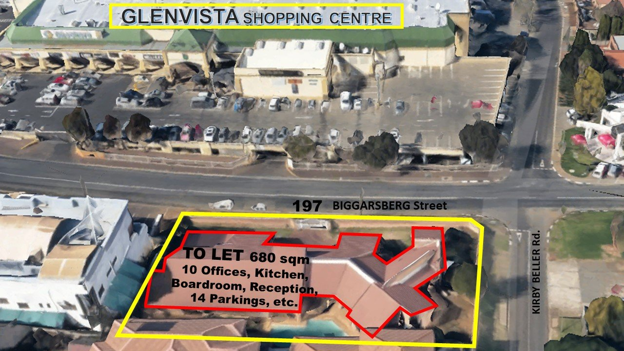 Johannesburg, Glenvista Property  | Houses To Rent Glenvista, Glenvista, Commercial  property to rent Price:,   ,55*