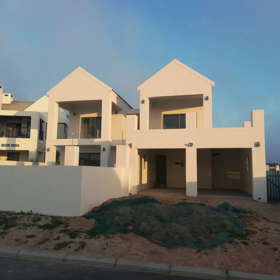 Property and Houses for sale in Blue Lagoon, House, 4 Bedrooms - ZAR 2,400,000