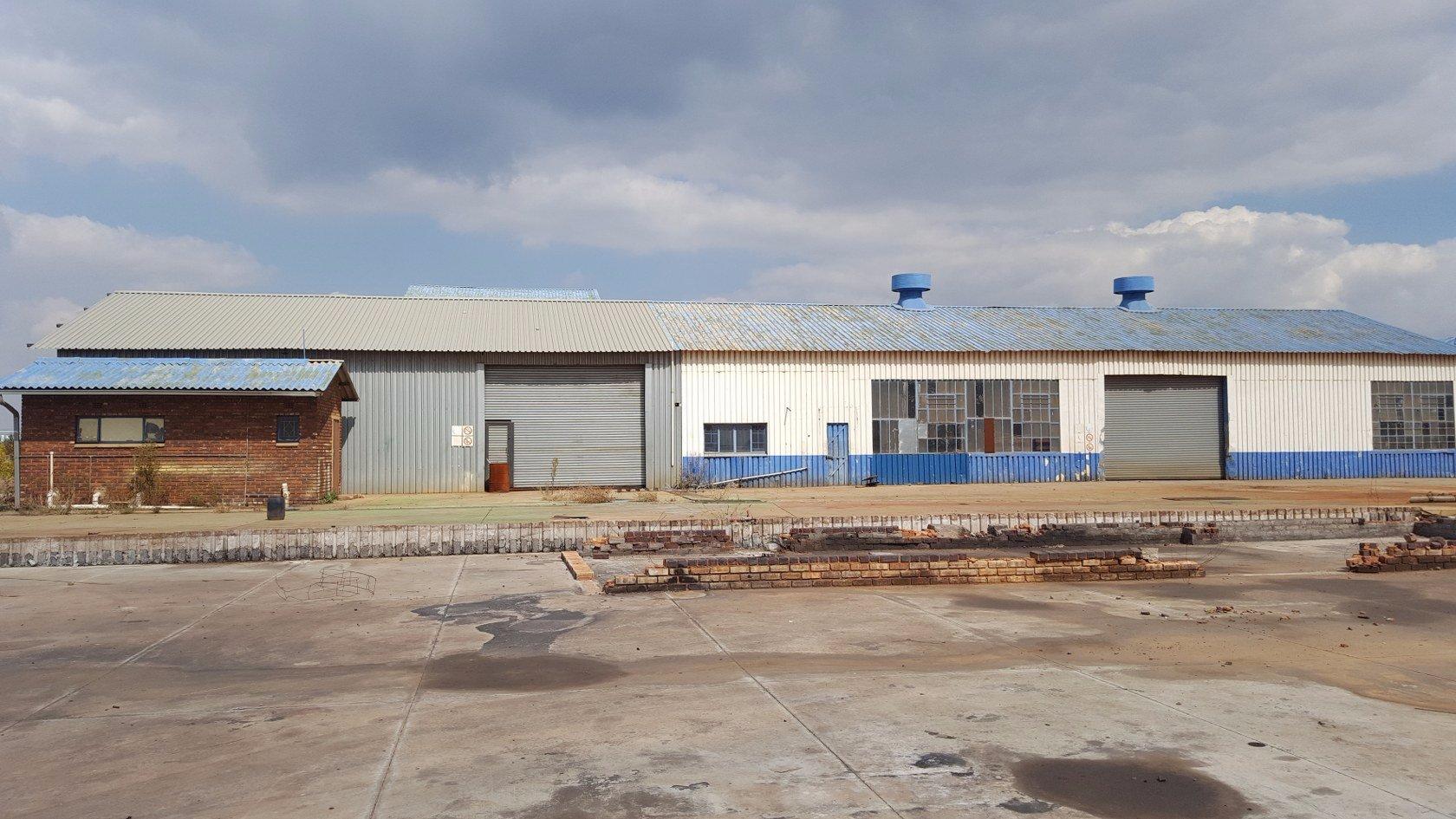 Kliprivier property for sale. Ref No: 13481632. Picture no 22