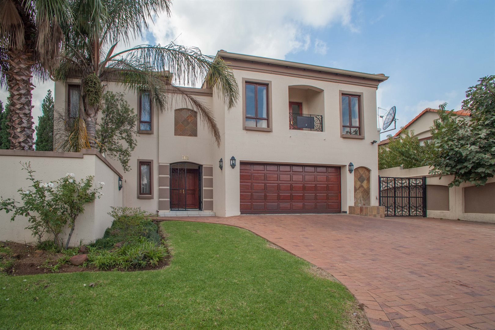 Property and Houses to rent in Fernridge Estate, House, 6 Bedrooms - ZAR , 30,00*,M