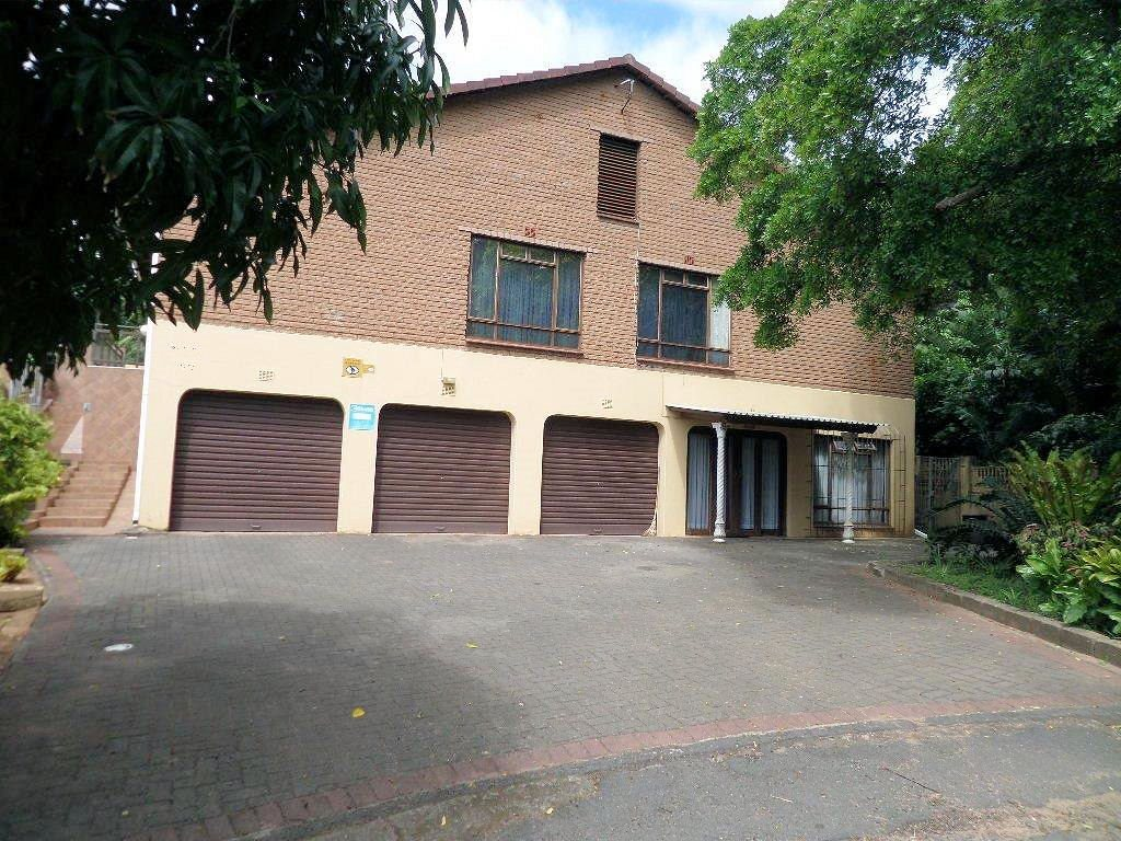 Melville property for sale. Ref No: 13398508. Picture no 1