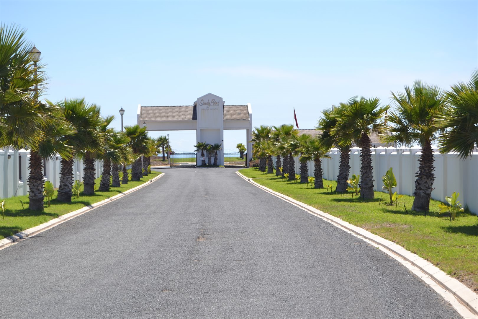 Property and Houses for sale in Sandy Point Beach Estate, Vacant Land - ZAR 383,000