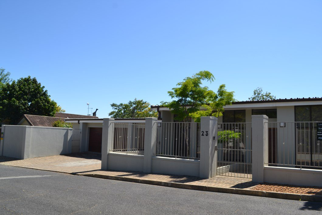 Property and Houses for sale in Nuwe Uitsig, House, 3 Bedrooms - ZAR 3,200,000