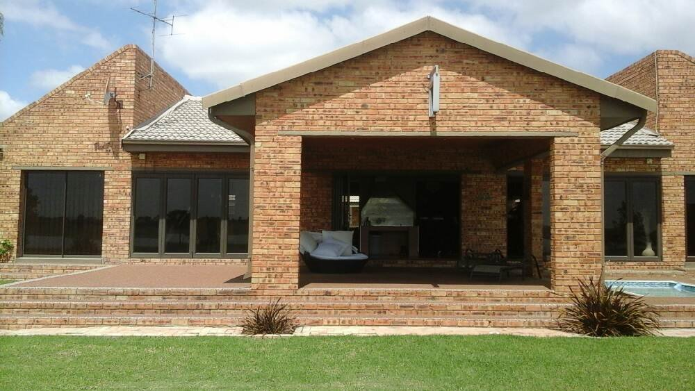 Vaal Dam, Vaal Dam Property  | Houses For Sale Vaal Dam, Vaal Dam, Farms 5 bedrooms property for sale Price:4,400,000