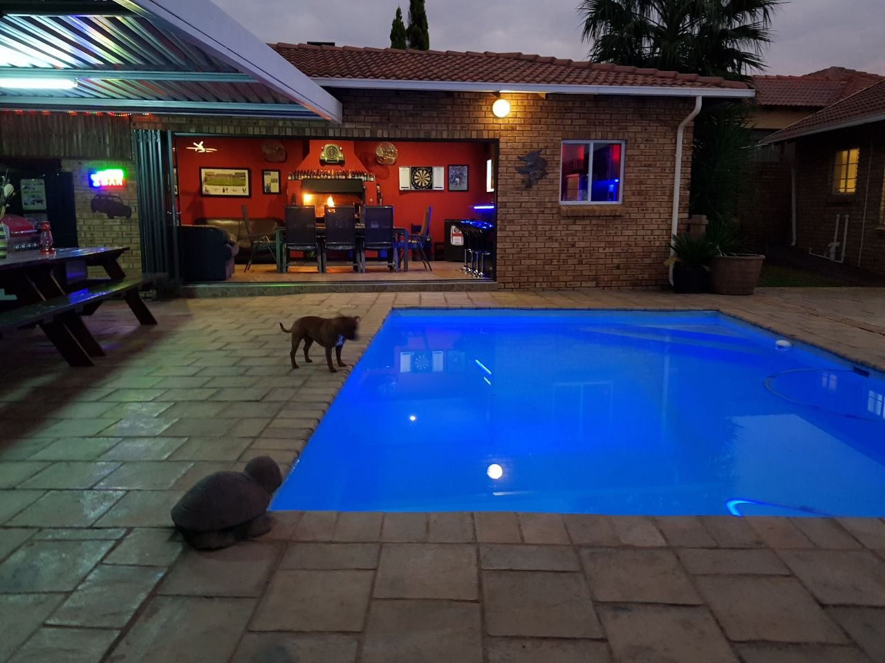Property and Houses for sale in Thatchfield Glen, House, 3 Bedrooms - ZAR 2,520,000