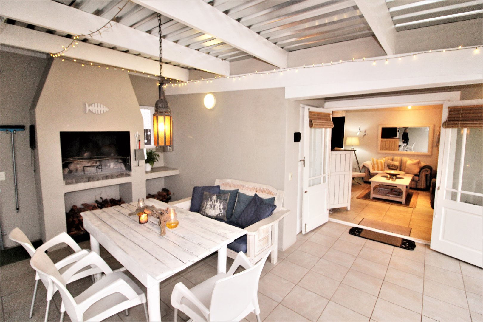 Property and Houses for sale in Keurboomstrand, Townhouse, 2 Bedrooms - ZAR 1,545,000