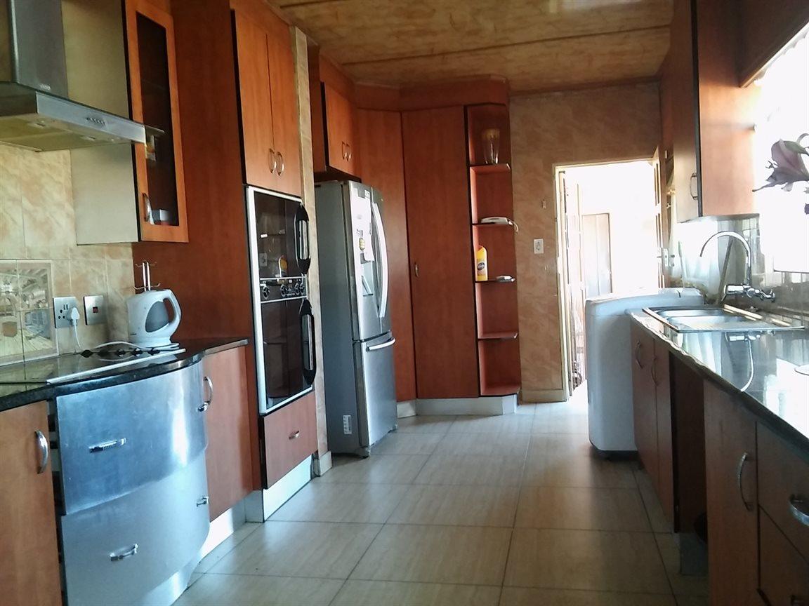 Vanderbijlpark Sw 5 property for sale. Ref No: 13530752. Picture no 10