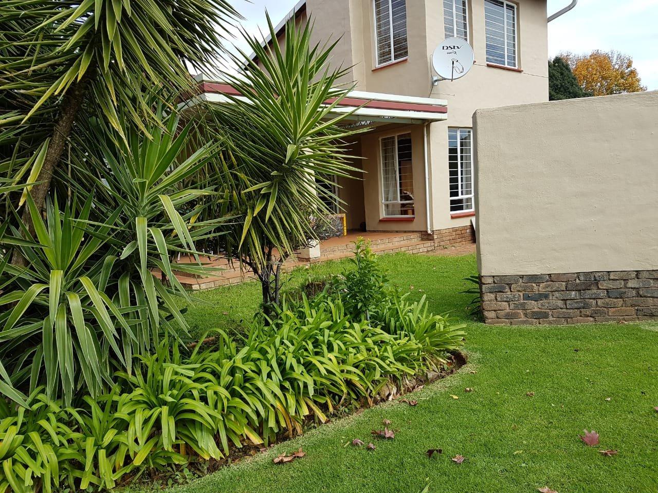 Eldoraigne property for sale. Ref No: 13623334. Picture no 1