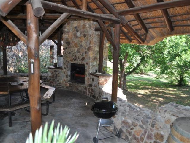 Blair Atholl Golf Estate property for sale. Ref No: 13276728. Picture no 18