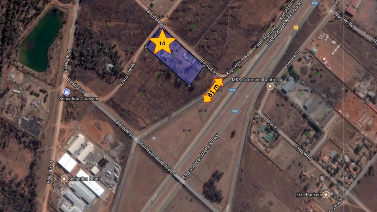 Vereeniging, Highbury & Ext Property  | Houses For Sale Highbury & Ext, Highbury & Ext, Commercial  property for sale Price:4,025,000