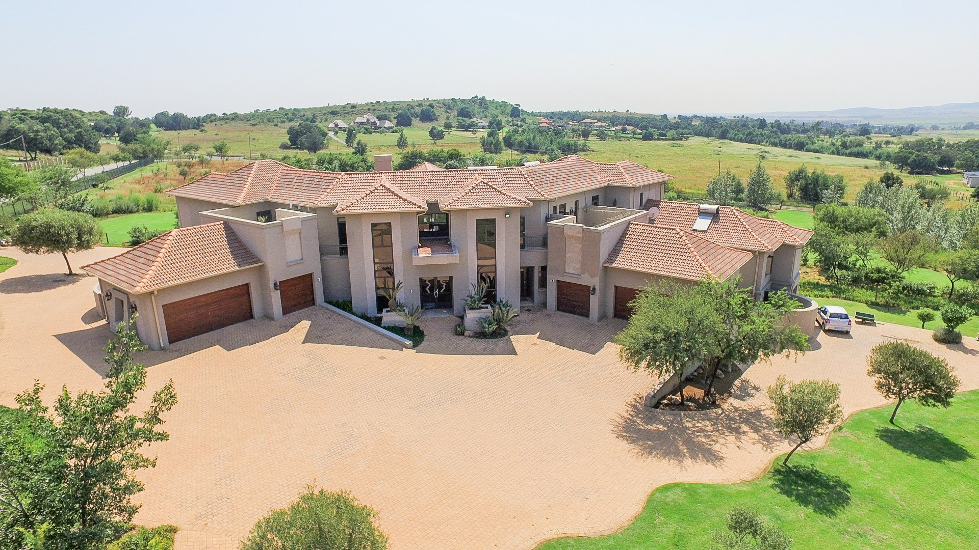 Property Randvaal : Houses For Sale Randvaal (All), Blue Saddle Ranches, House 10 bedrooms property for sale Price:9,500,000