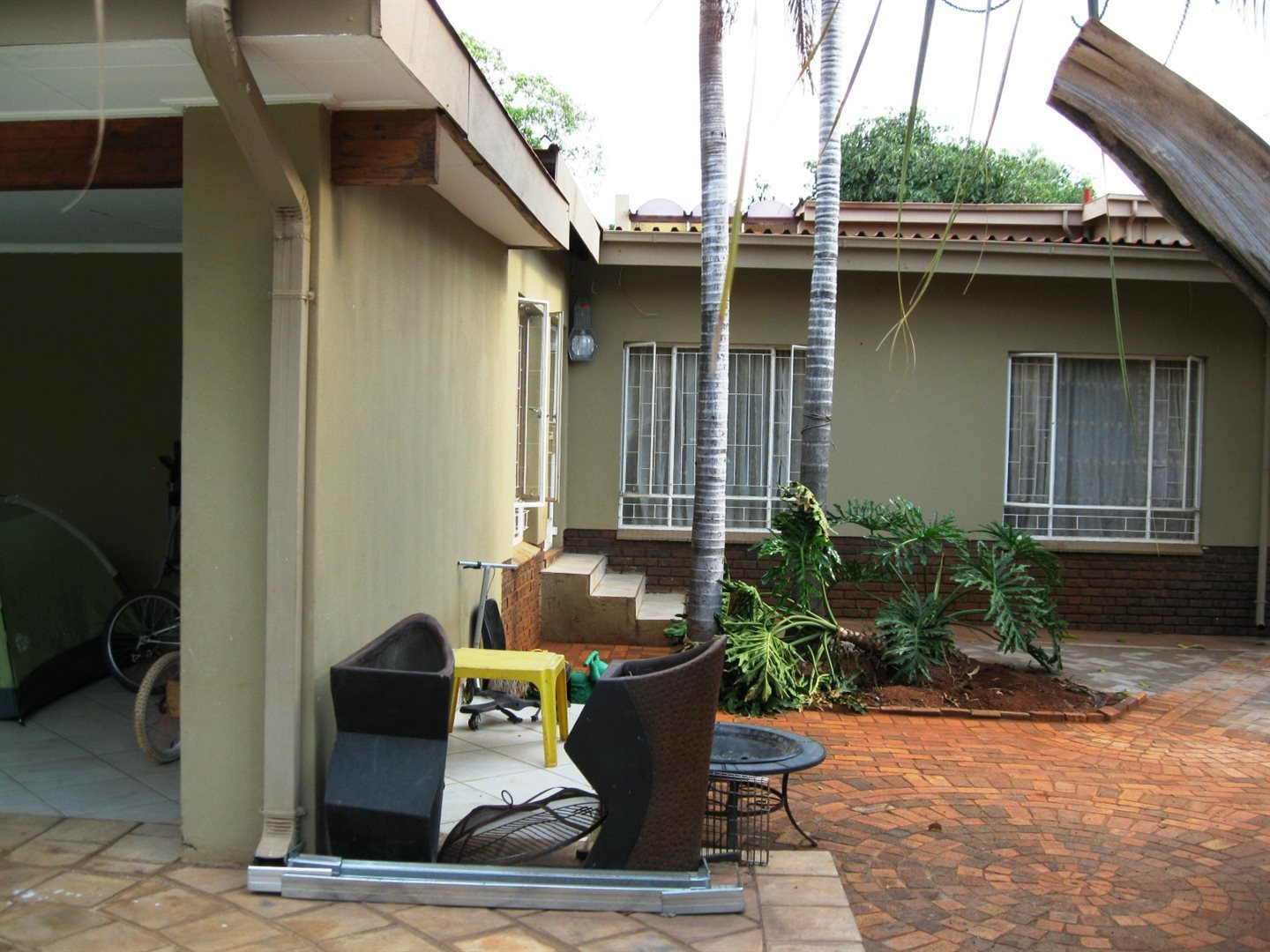 Wonderboom property for sale. Ref No: 13509482. Picture no 16