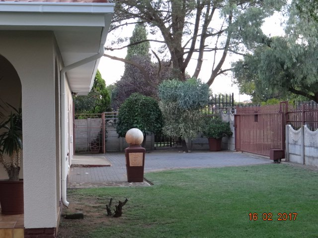 Helikonpark property for sale. Ref No: 13559429. Picture no 6