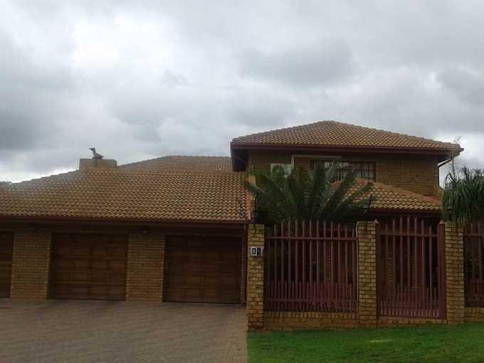 Pretoria, Ninapark Property  | Houses For Sale Ninapark, Ninapark, House 5 bedrooms property for sale Price:2,595,000