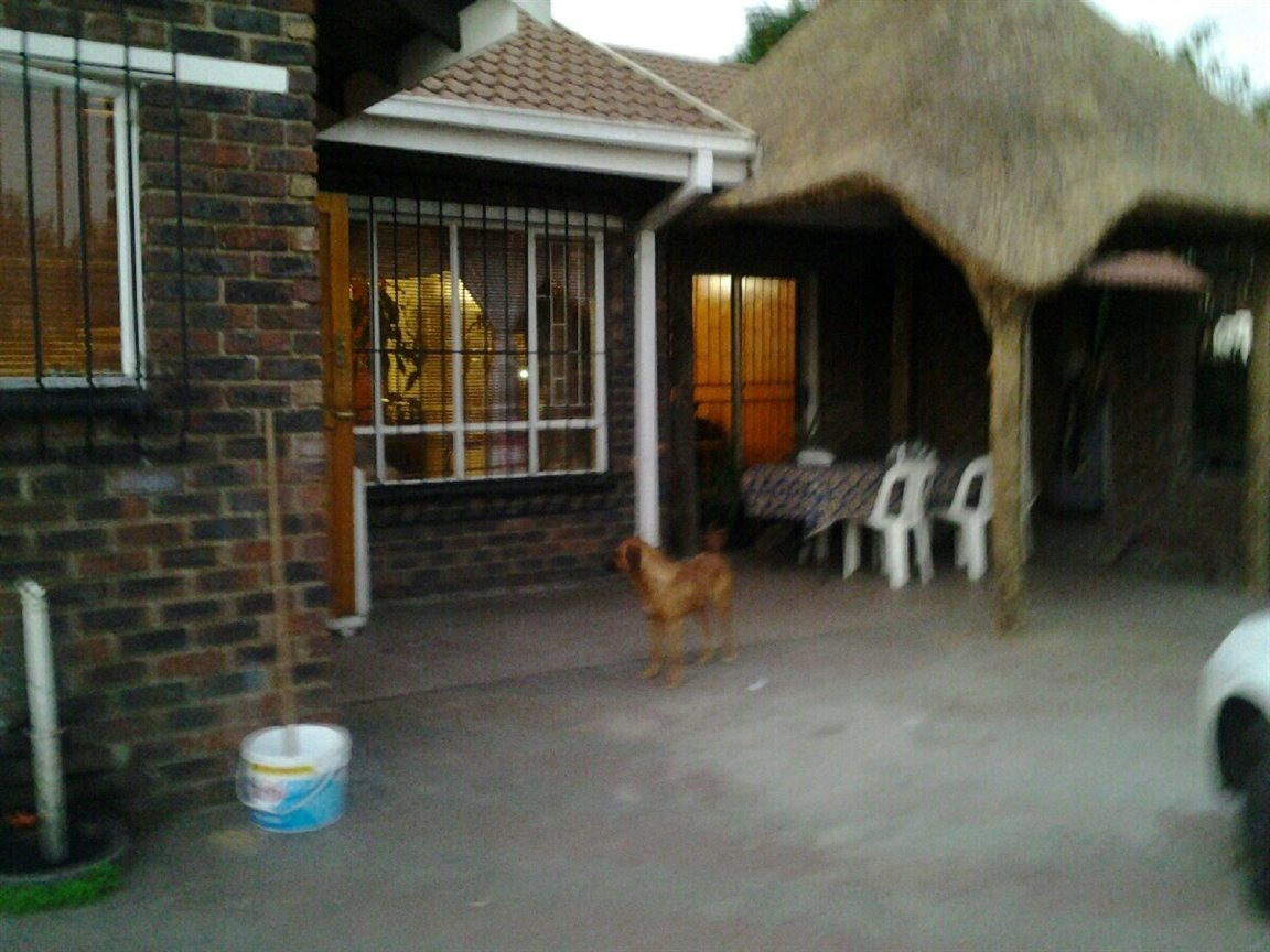 Vereeniging, Bedworth Park Property    Houses For Sale Bedworth Park, Bedworth Park, House 3 bedrooms property for sale Price:1,200,000
