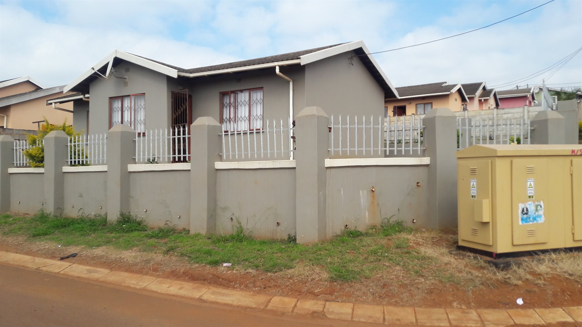 Empangeni, Empangeni Property  | Houses For Sale Empangeni, Empangeni, House 3 bedrooms property for sale Price:470,000
