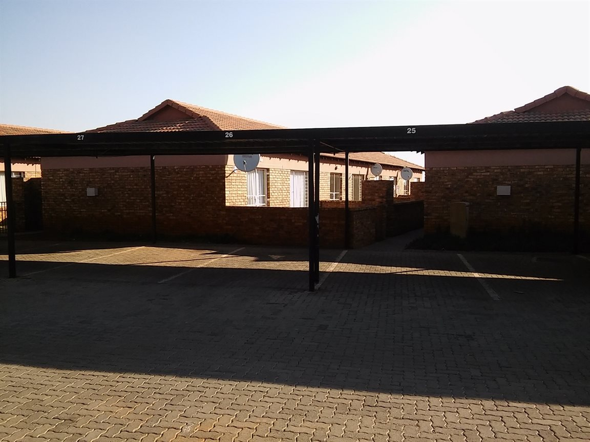 Vaalpark property for sale. Ref No: 13369762. Picture no 11