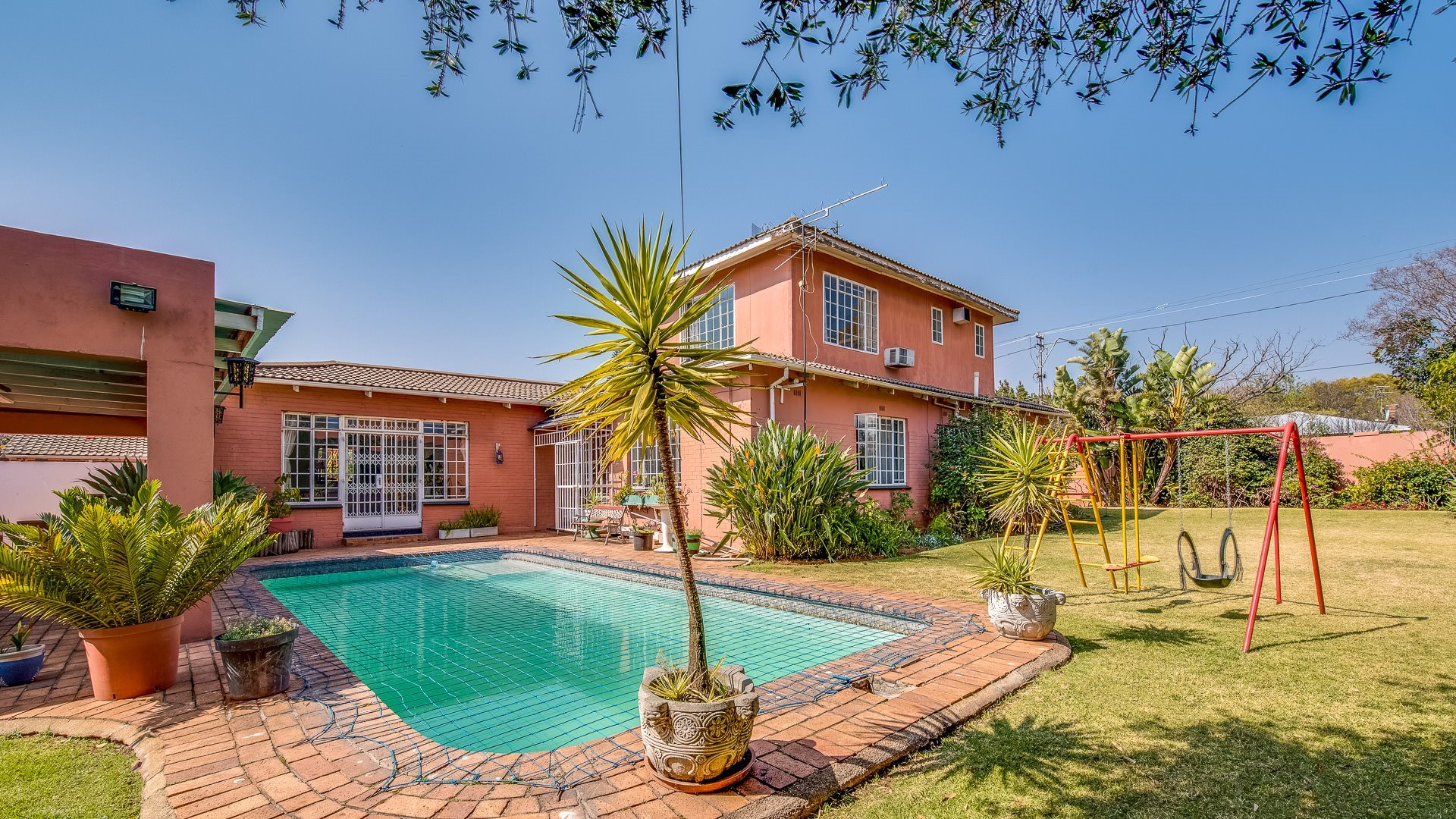Johannesburg, Highlands North Property  | Houses For Sale Highlands North, Highlands North, House 3 bedrooms property for sale Price:1,950,000
