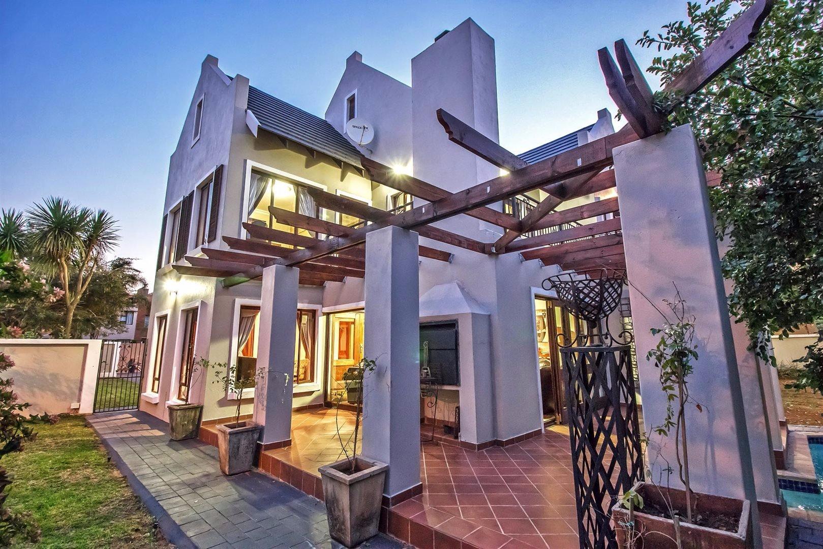 Pretoria, Willow Acres Estate Property  | Houses To Rent Willow Acres Estate, Willow Acres Estate, House 3 bedrooms property to rent Price:, 23,00*