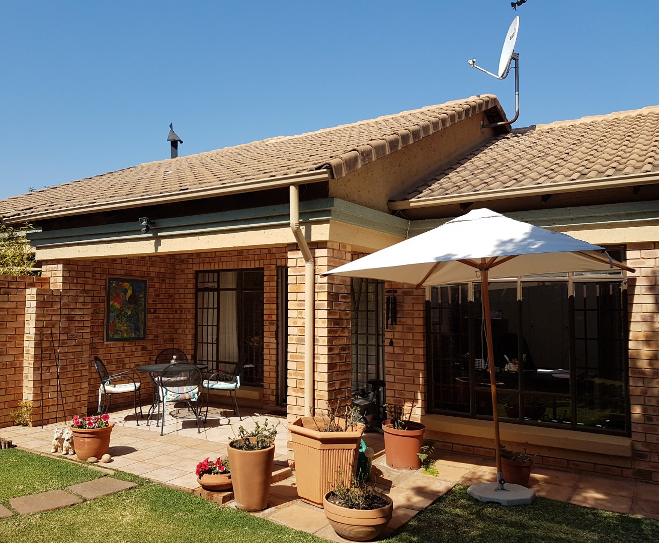 Die Hoewes property for sale. Ref No: 13659500. Picture no 9