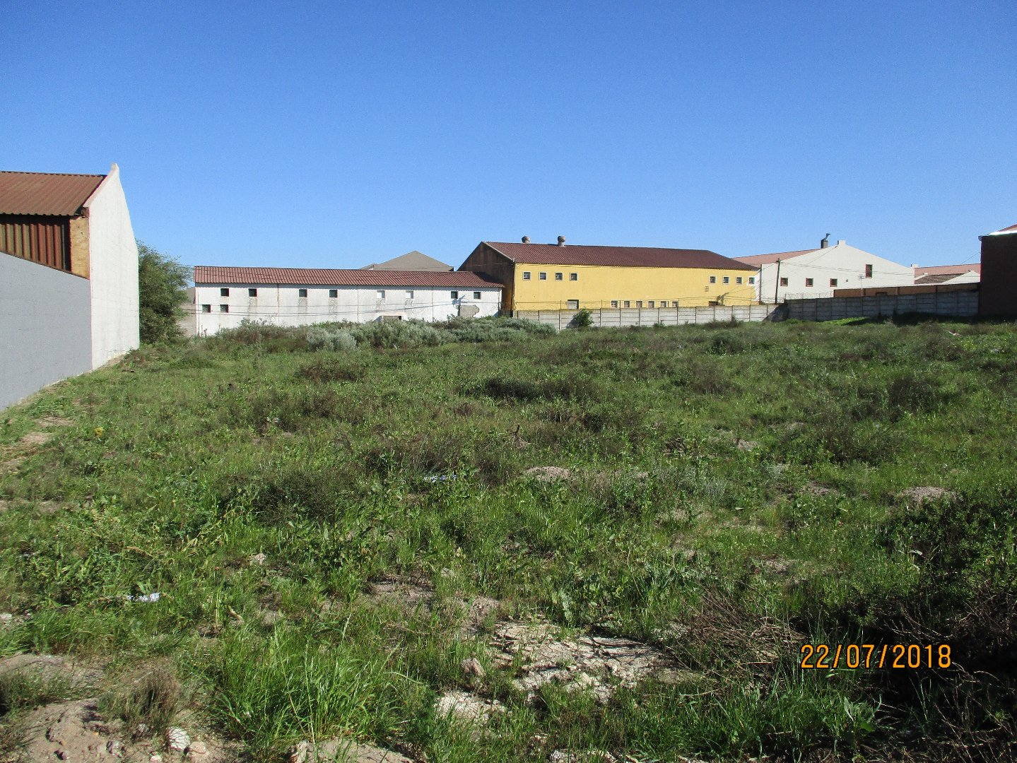 Property and Houses for sale in Vredenburg, Vacant Land - ZAR 2,000,000