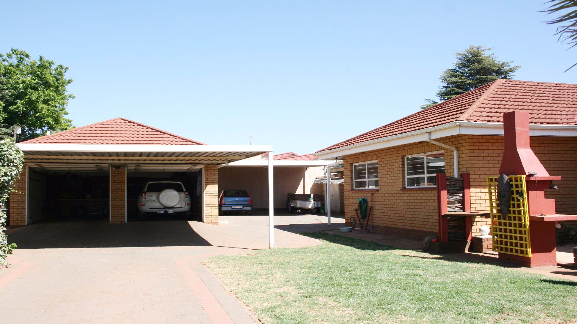 Helikonpark property for sale. Ref No: 13537831. Picture no 2