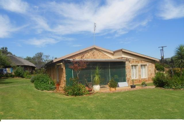 Rayton property for sale. Ref No: 13512675. Picture no 11