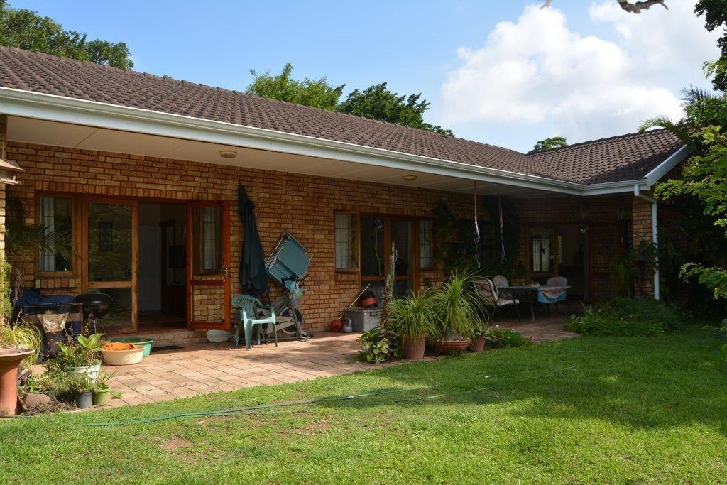 Umtentweni property for sale. Ref No: 13278177. Picture no 1